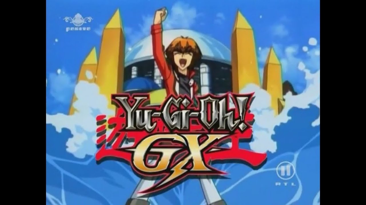 Yugioh Gx Staffel 2