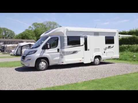 The Practical Motorhome Marquis Majestic 255 review