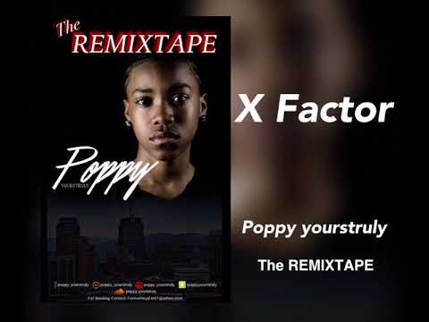 Poppy Yourstruly - X Factor Remix