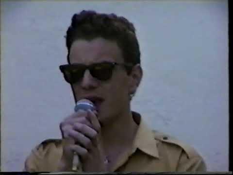 Talkie Walkie  Брест Фестиваль 26.06.1994