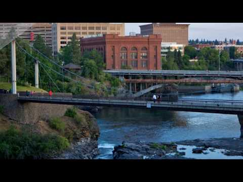 Washington Spokane Metro Tourism by Best Western International