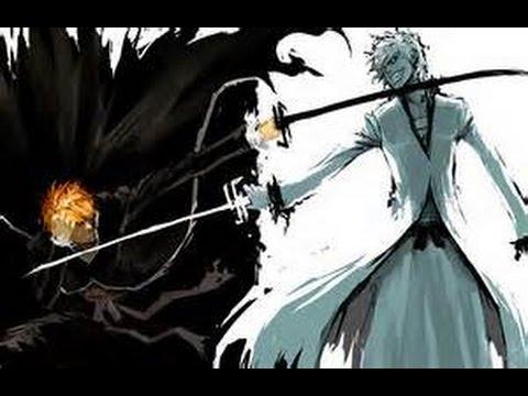 Bleach AMV -  Innocence (Nero)