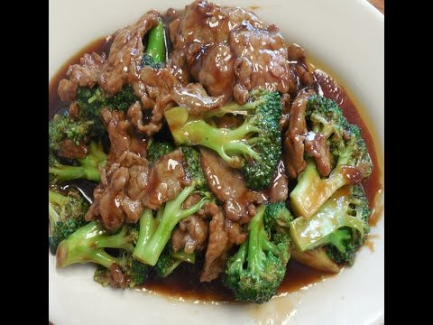 Best chinese beef and broccoli recipe youtube best chinese beef and broccoli recipe forumfinder Image collections