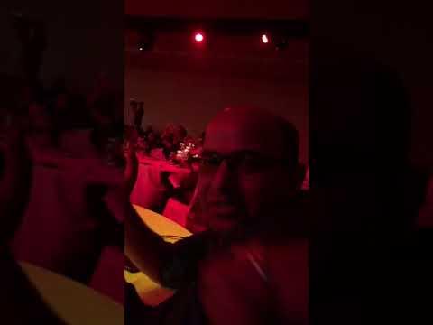 Shaan Live At Dubai 7.10.17 With Sanjeevkdass , Ashish Kaul