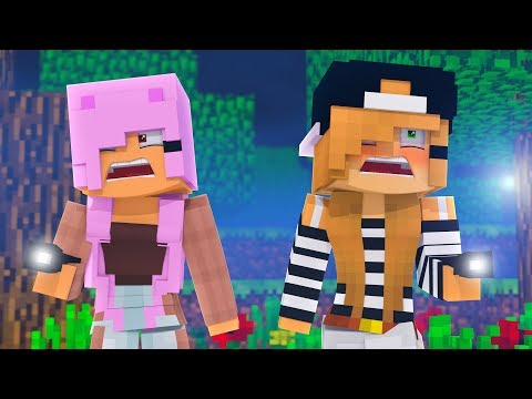 The Girls Take Action - Parkside Chronicles [EP06] Minecraft Roleplay