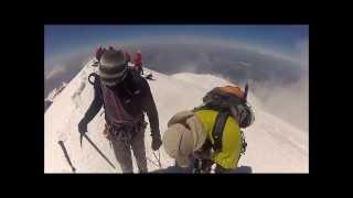 Mont-Blanc par les 3 monts