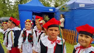 NaszeSlubicePL - XIX Lubuskie Święto Plonów - 03.09.17r - Gmina Cybinka.