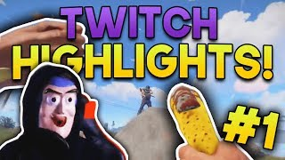 EOKA AND A DREAM!!   Twitch Highlights #1