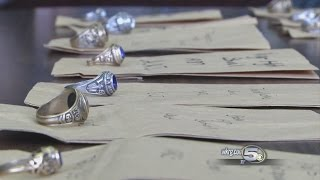 MPD Searches For Owners Of 42 Class Rings