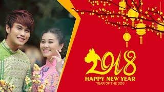 Nhạc Xuân Mậu Tuất, Nhạc Tết 2018 - Liên Khúc Xuân Quê Hương