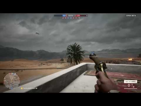 Lack of content--BF1