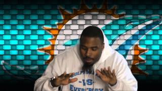 Miami Dolphins Vs New York Jets #WEEK 17 theme song by SoLo D We Still In This Remix