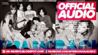 [MP3/DL]02. T-ARA (티아라) - Sugar Free (슈가프리) [9th Mini Album And&End]