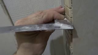 видео Укладка плитки мозаики | Ремонт квартир своими руками
