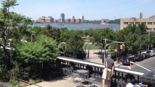 Visiting Columbia University, NYC thumbnail