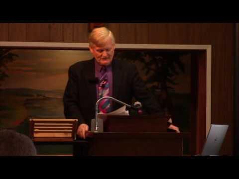 Bill Hughes - Part 1: Feast Days