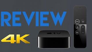 Is the 4K Apple TV Worth It?