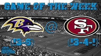 Super Bowl XLVII: Ravens vs. 49ers | Inside The Numbers by ColdHardFootballFacts.com