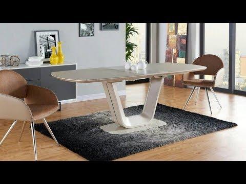 Столы, которые украсят Ваш интерьер
