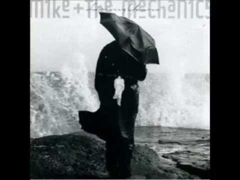 Mike + The Mechanics - The Living Years (Full Album 1988)