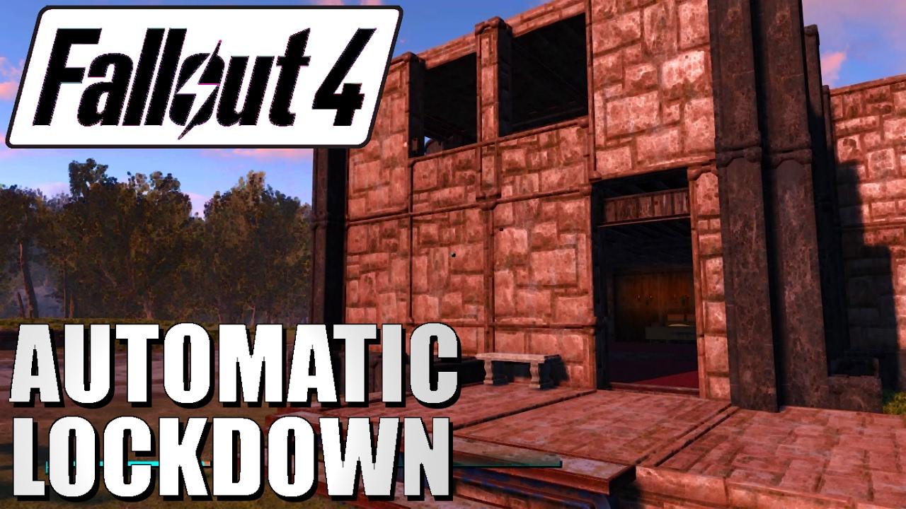 Fallout 4 katsu an armchair for three - 3 3