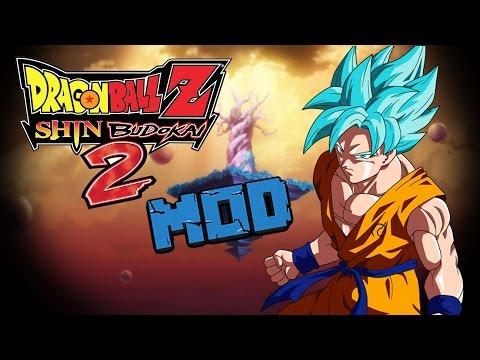 2 shin free budokai dragon ball game z psp download