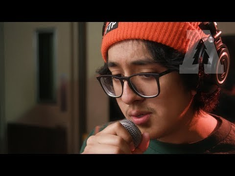 Cuco On Audiotree Live (Full Session)