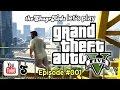 GTA 5 V - Lets Play -  theShugrHeds -  #001