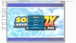 Sonic Adventure DX PC Full Version Download