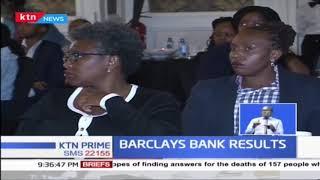 Barclays Bank of Kenya posts Kshs. 7.4 Billion net profit
