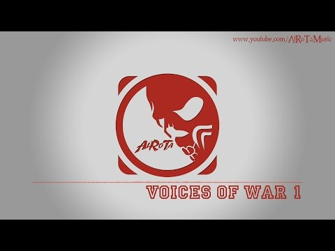 Voices Of War 1 by Jon Björk - [Action Music]