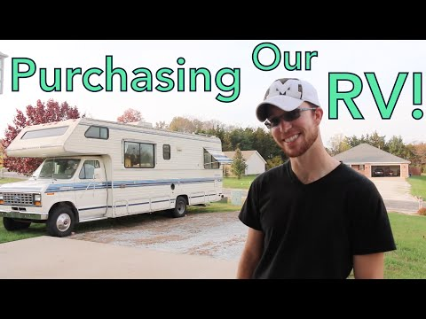 RV Water Damage Repair + Window Removal/Wall Paneling - YouTube