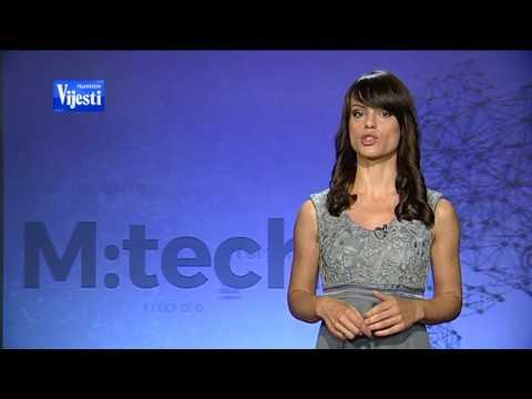 M TECH TV  VIJESTI  07 06 2017