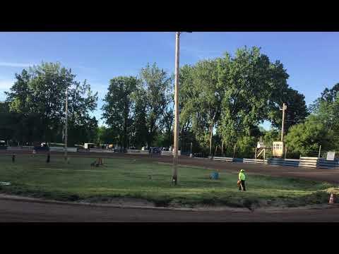 Starlite speedway novice class  (2019)