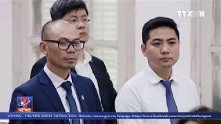 TUYEN AN VU BI CAO DINH LA THANG _PVN GOP 800 TY   29.3.2018