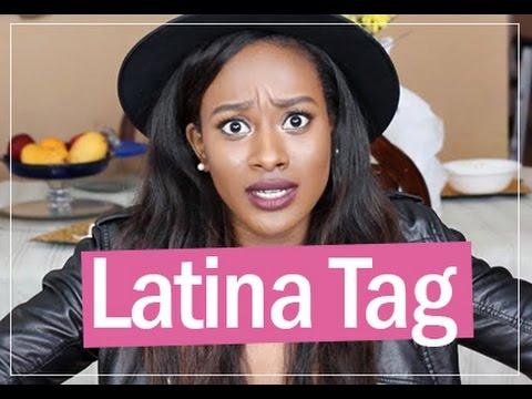 Latina Tag