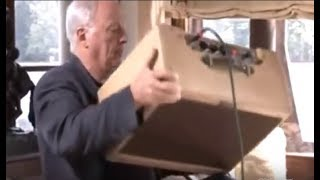 David Gilmour BBC Interview   How he gets his sound