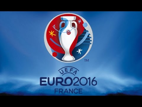 Uefa euro champions league 2016 groups & schedule
