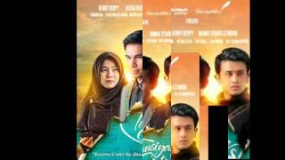 Ali Sastra - Hujan OST Film Tausiyah Cinta (Cover Video)