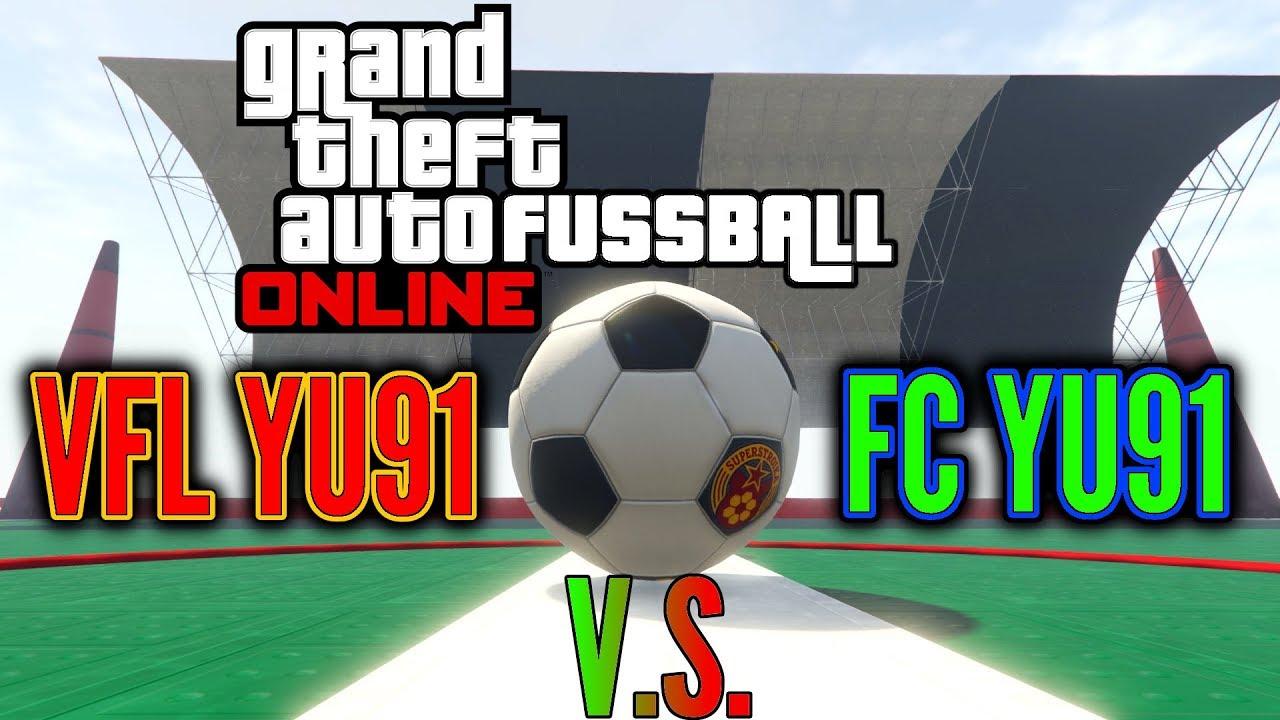 Auto Fußball Online