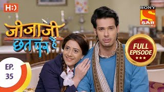 Jijaji Chhat Per Hai - Ep 35 - Full Episode - 26th February, 2018