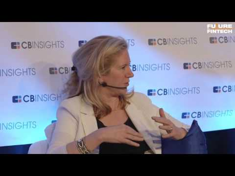 """Patricia Kemp: """"The core of blockchain is a distributed ledger and consensus network"""""""