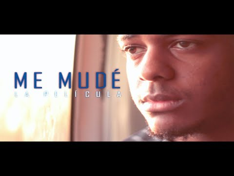 Me Mudé - Trailer oficial (2018)