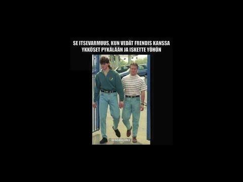 Don Carlos & Ykezi Usum - Ruorimies