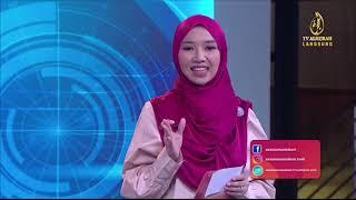 Mazhab Cinta @ TV Alhijrah LIVE