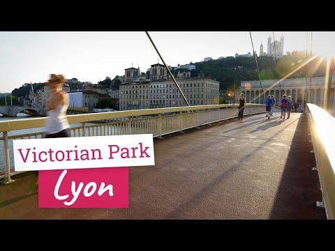 Résidence Étudiante Lyon 7eme - Victorian park