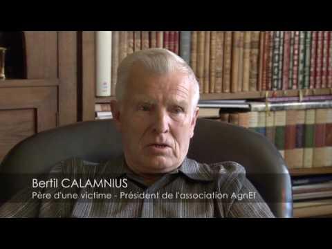 Estonia, les mystères d'un naufrage - Reportage Thalassa 2016
