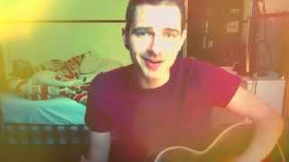 Video Here's To Never Growing Up (2015 Acoustic Cover) download MP3, 3GP, MP4, WEBM, AVI, FLV Juli 2018