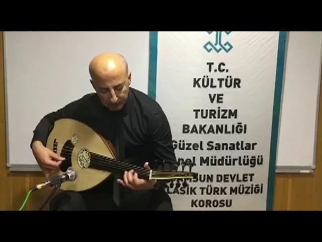 Evc Taksim- Nihat KOŞAR Ud