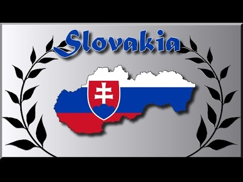 Slovakia - Country review by [Slavic Affairs]